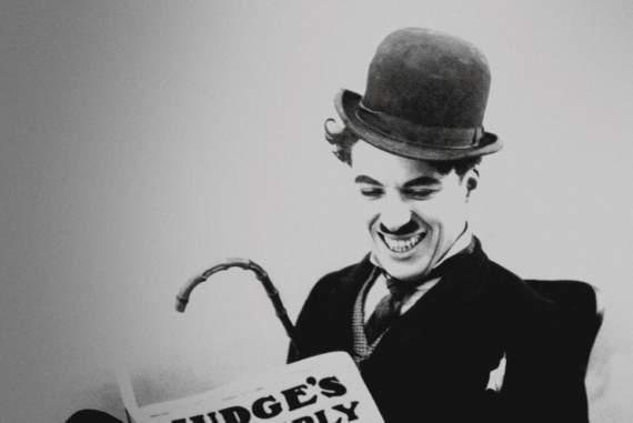 Великий мастер: малоизвестные факты из жизни Чарли Чаплина