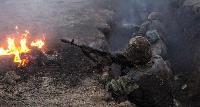 Странная смерть в рядах ВСУ взбудоражила Украину
