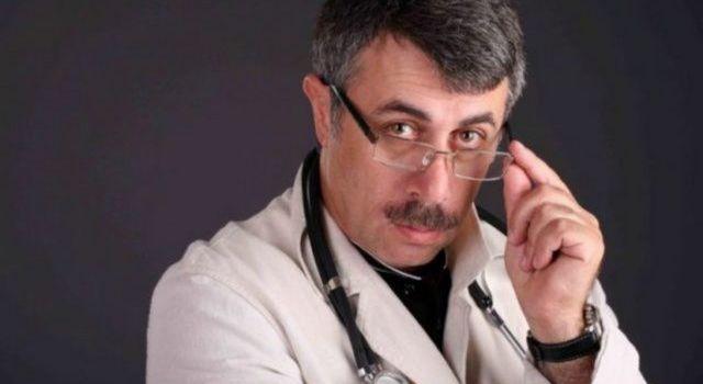 Что может изменить Комаровский в украинской медицине