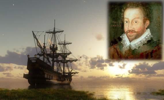 Фрэнсис Дрейк: история самого успешного пирата в истории