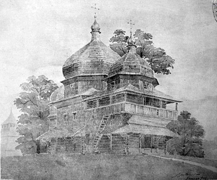 Граф у монашому каптурі. Блаженний Климентій Шептицький. 150 років від дня народження