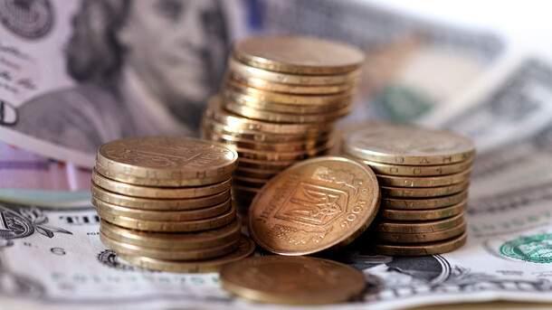 Гривна подешевела: курс долларарезко повысился