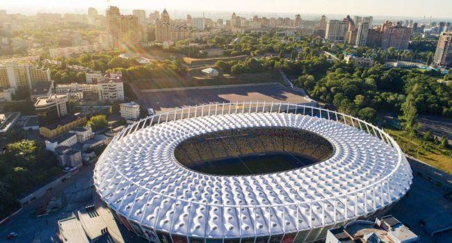 Иностранцы хотят купить билеты на дебаты Зеленского и Порошенко