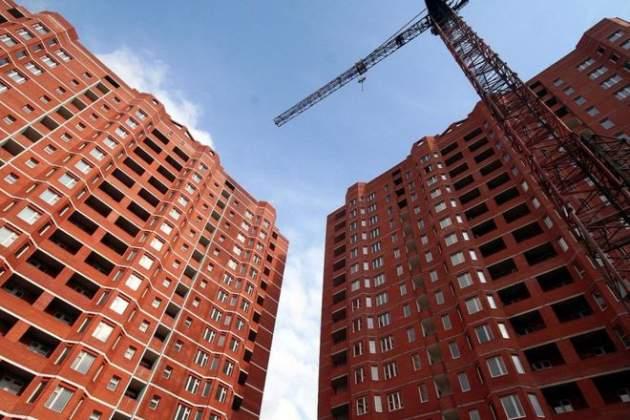 Из-за выборов в Киеве дешевеют квартиры