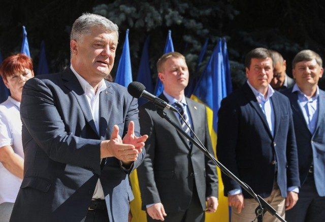 Известная журналистка показала империю Порошенко изнутри: «вот почему он проиграет все»