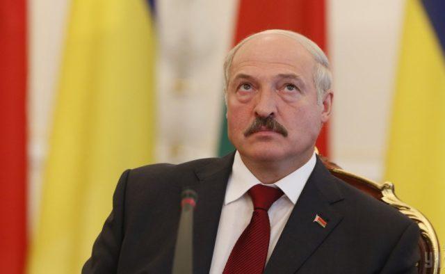 Лукашенко назвал следующего президента Украины: «Пусть меня простят, но…»