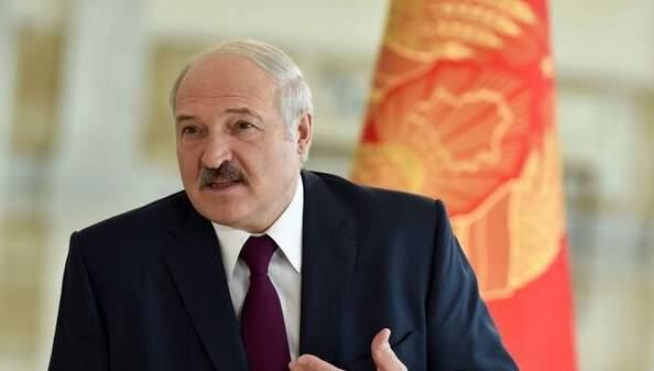 Лукашенко назвал условие для прекращения войны на Донбассе