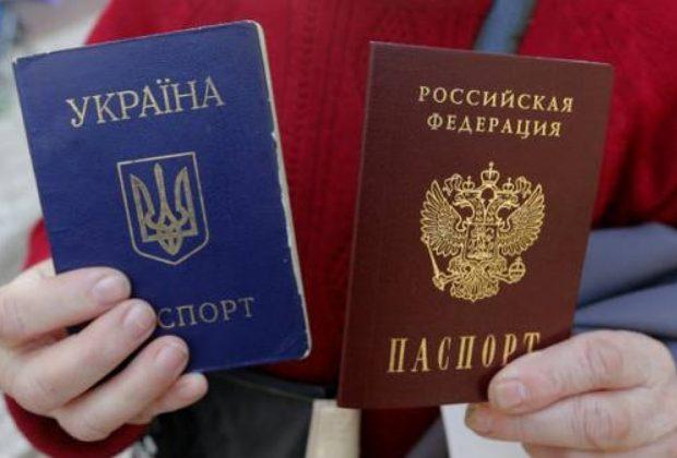 МИД Украины разрабатывает санкции в ответ на российскую «паспортизацию» ОРДЛО