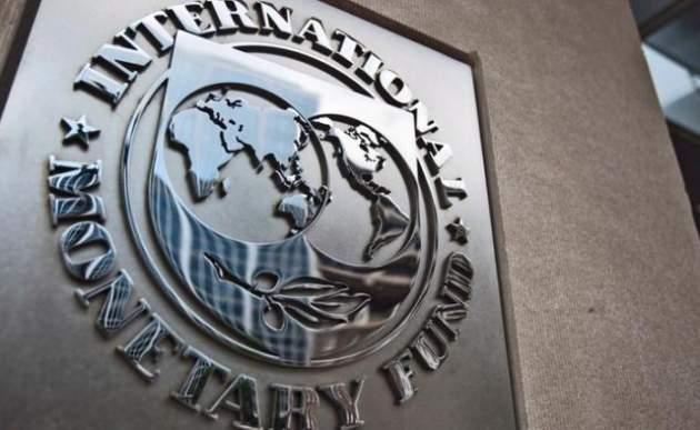 МВФ обновил прогноз роста ВВП Украины на 2019 год