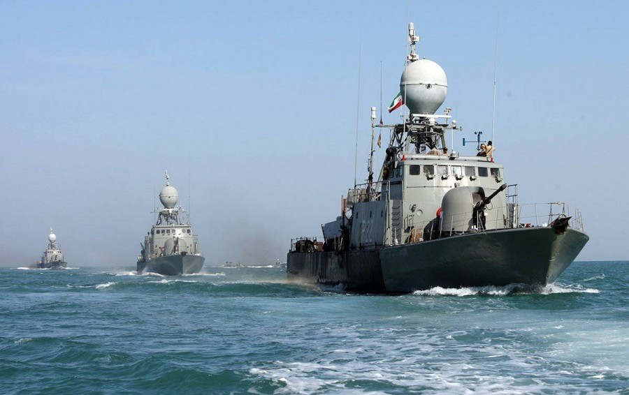 Нефтяное эмбарго США: Иран делает опасный ответный ход