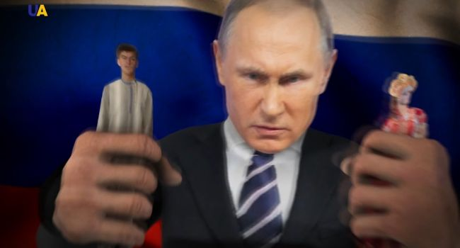 «Он хочет все!»: Путин ни за что не остановится на оккупации Донбасса и аннексии Крыма, – офицер ВСУ
