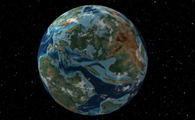 Опровергнута теория о спонтанном возникновении жизни на Земле