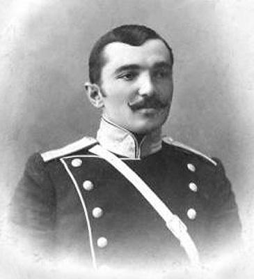 Полковник армии УНР