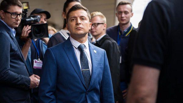 Премьер-министр Голландии обсудил с Зеленским расследование катастрофы МН17