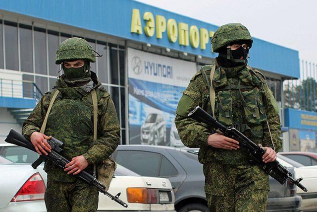 США поставили на место Путина из-за захвата Крыма: «Были вынуждены», детали
