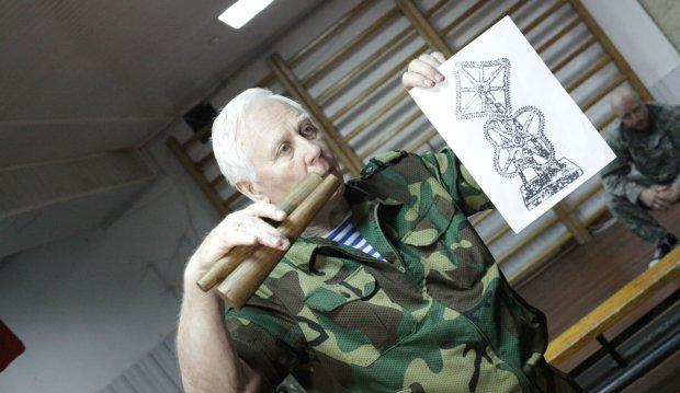 Ушел из жизни легендарный создатель рукопашного боя: «ему посвящали фильмы»