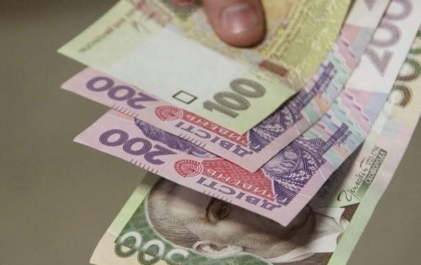 В Раде узнали, что в Украине самые низкие зарплаты в Европе