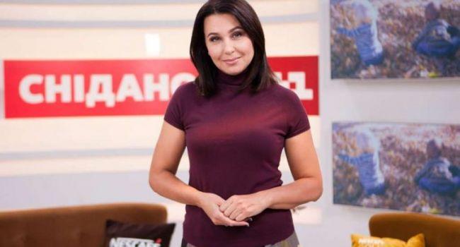 Ветеран АТО: истерика Мосейчук – это гимн «уставших от войны», которые абсолютно ничего о ней не знают