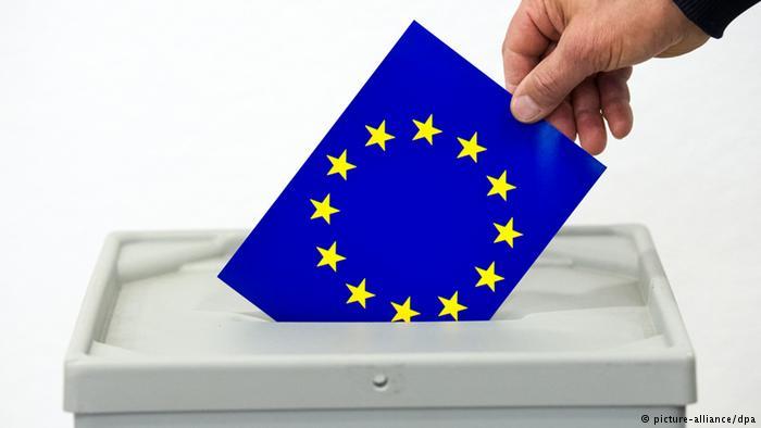 Выборы в Европарламент: от Польши проходит правящая «Право и справедливость»