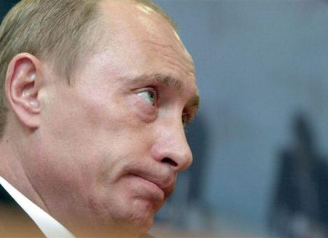 Путин стал посмешищем из-за нового конфуза: «Карлик перед камерами все выдал»