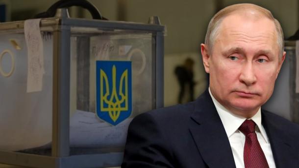 Журналист нашел следы вмешательства РФ в украинские выборы: «это уже сработало на Западе»