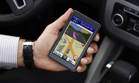 Как работает система спутникового слежения за авто