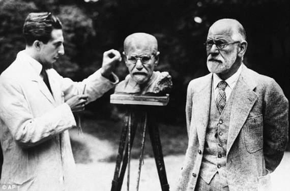 Чего люди не знали о себе до Зигмунда Фрейда