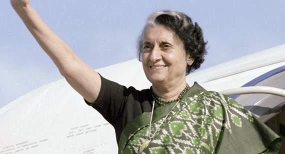 «Железная леди»: кто и за что убил Индиру Ганди?