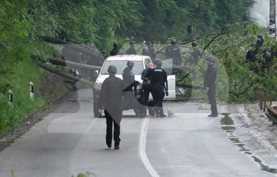 Российский сотрудник миссии ООН в Косово оказался разведчиком ГРУ