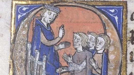 Школа в Средние века: чему, где и как она учила