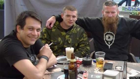 Детали о российских шпионах, осужденных за попытку переворота в Черногории