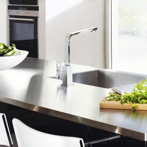 Кухонные смесители Grohe