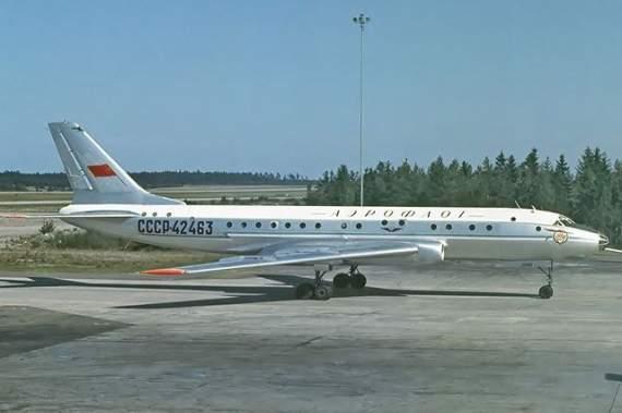 Гибель рейса 109 — самый кровавый теракт времен Советского Союза