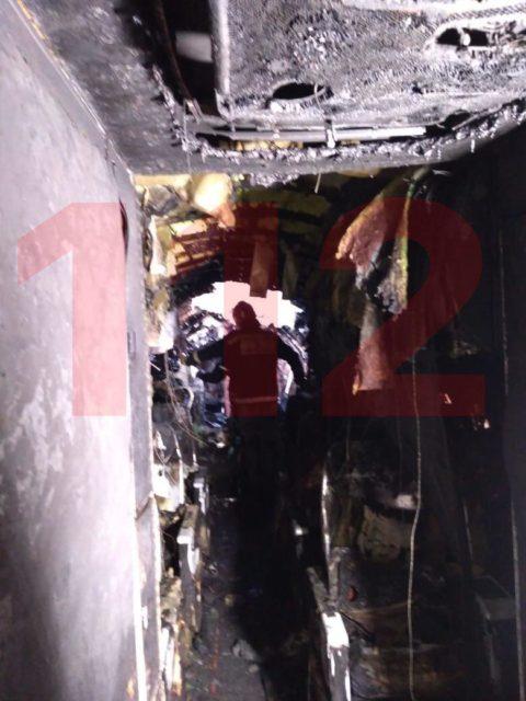 Авиакатастрофа в «Шереметьево»: 41 труп в самолете, появились пугающие фото из салона