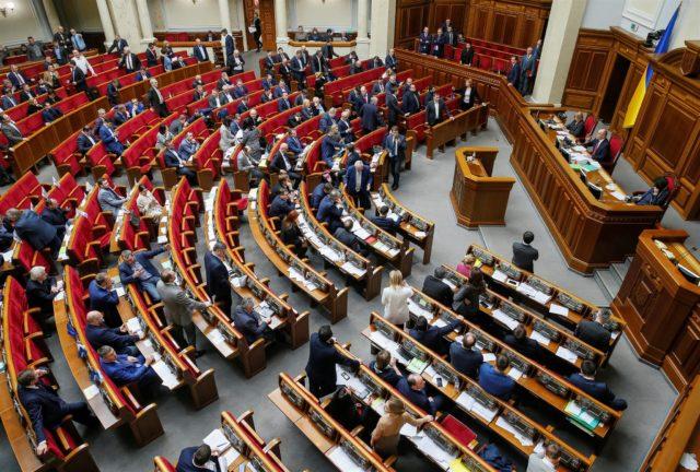 Бачо Корчилава: «Если Зеленский не готов сжечь себя и свой рейтинг — реформ не будет»
