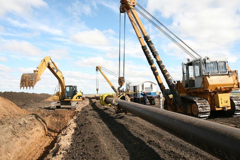 Болгария и Греция строят газопровод для снижения зависимости от Москвы