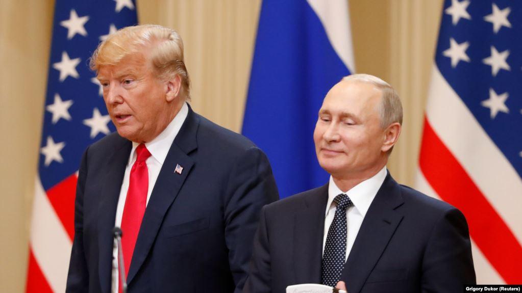 Большая сделка Трампа и Путина: Чего ждать Украине?