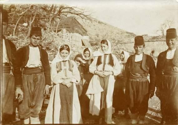 4 славянских народа, которые приняли ислам