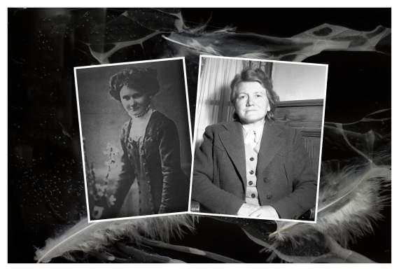Паула Гитлер: что известно о младшей сестре Адольфа Гитлера?