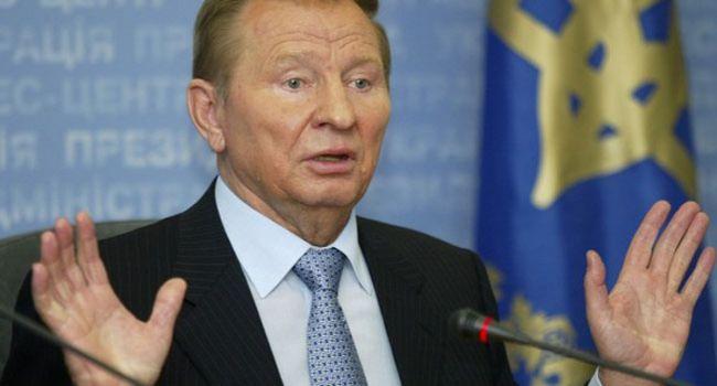 «Если так и будет, то Зеленский долго не пробудет президентом», — Кучма