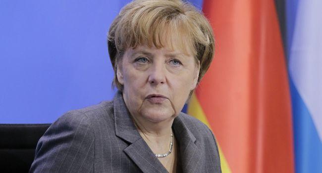 Евросоюз должен изменить свою нынешнюю позицию, чтобы успешно противостоять США, Китаю и России – Меркель