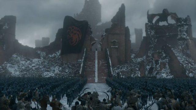 Финал «Игры престолов» побил мировой рекорд: такого еще не было