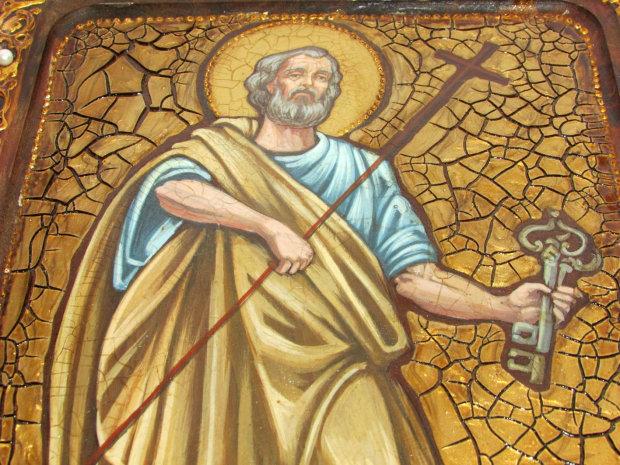 Кем был апостол Петр: ученые раскрыли одну из самых сложных загадок Библии