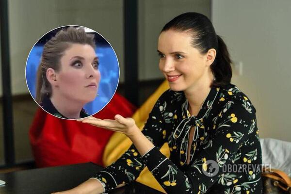 «Кто это такая?» Скандальная Скабеева едко ответила на вызов Соколовой