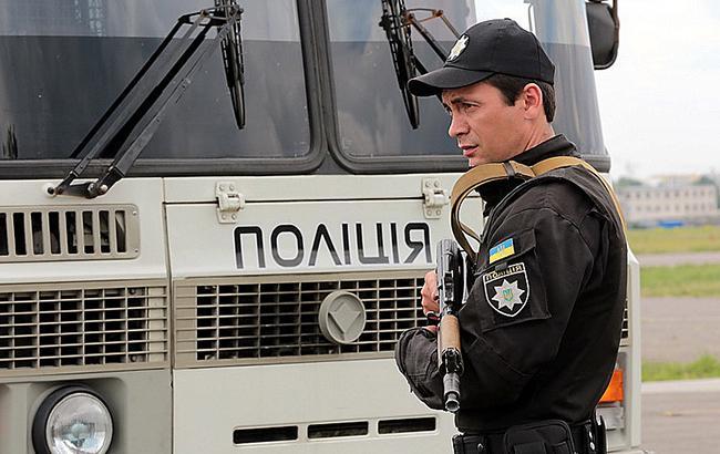 На Луганщине полицейские задержали танкиста «лнр». ВИДЕО