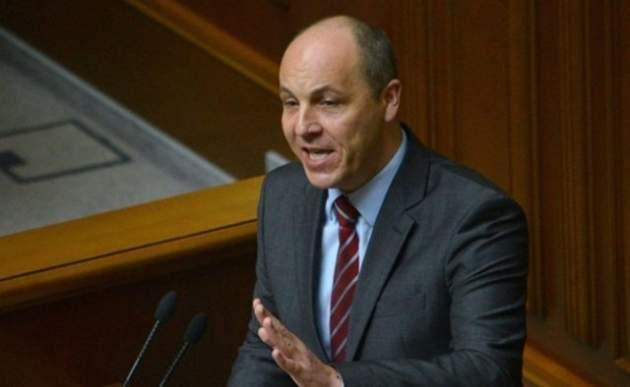 Нардепы обвинили Парубия в мошенничестве из-за закона об украинизации