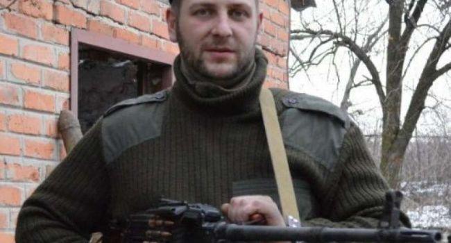 «Не оправдывал доверия»: под Донецком погиб один из главарей «ДНР», ярый сторонник Захарченко