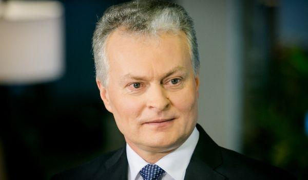 «Не предадим партнеров в Украине!»: избранный литовский президент демонстративно отвернул от России