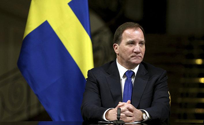 Новые «друзья Путина»?: премьер Швеции не считает Россию угрозой для Европы