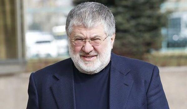 Олигарх Коломойский после двух лет отсутствия вернулся в Украину: подробности